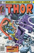 Thor (1962-1996 1st Series) Mark Jewelers 308MJ