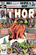 Thor (1962-1996 1st Series) Mark Jewelers 313MJ