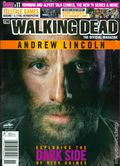 Walking Dead Magazine (2012) 11A