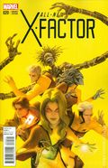All New X-Factor (2014) 20B