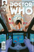 Doctor Who The Eleventh Doctor (2014 Titan) 7A