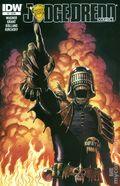 Judge Dredd Classics Dark Judges (2014) 1