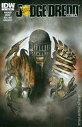 Judge Dredd Classics Dark Judges (2014) 1SUB