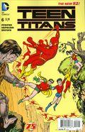 Teen Titans (2014 5th Series) 6B