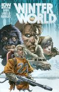 Winter World (2014 IDW) 6SUB