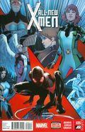 All New X-Men (2012) 35A