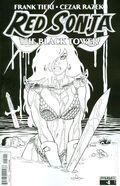 Red Sonja Black Tower (2014 Dynamite) 4B