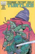 Teenage Mutant Ninja Turtles (2011 IDW) 42RI