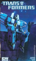 Transformers (2012 IDW) Robots In Disguise 37SUB