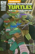 Teenage Mutant Ninja Turtles New Animated Adventures (2013 IDW) 19SUB