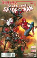 Amazing Spider-Man (2014 3rd Series) 13A