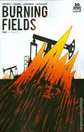 Burning Fields (2014 Boom Studios) 1A