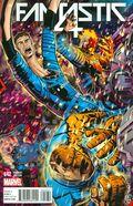 Fantastic Four (2014 5th Series) 642B