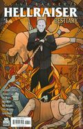 Hellraiser Bestiary (2014 Boom) 6
