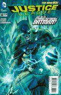 Justice League (2011) 38A
