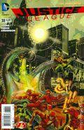 Justice League (2011) 38B