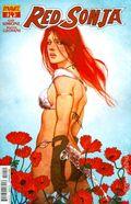 Red Sonja (2013 Dynamite) 14A
