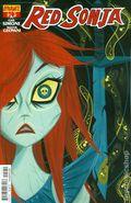 Red Sonja (2013 Dynamite) 14C