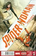 Spider-Woman (2014 5th Series) 3A
