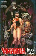 Vampirella Feary Tales (2014 Dynamite) 4B