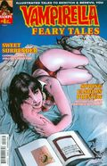 Vampirella Feary Tales (2014 Dynamite) 4C