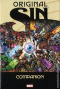 Original Sin Companion HC (2014 Marvel) 1-1ST