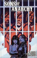 Sons of Anarchy TPB (2014-2016 Boom Studios) 2-1ST