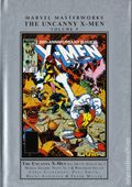 Marvel Masterworks Uncanny X-Men HC (2003- Marvel) 9-1ST