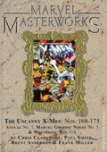 Marvel Masterworks Deluxe Library Edition Variant HC (1987-Present Marvel) 1st Edition 214-1ST