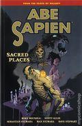 Abe Sapien TPB (2008-Present Dark Horse) 5-1ST