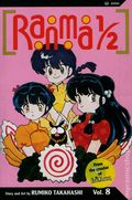 Ranma 1/2 TPB (2003-2006) Action Edition 8-1ST