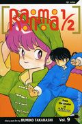 Ranma 1/2 TPB (2003-2006) Action Edition 9-1ST