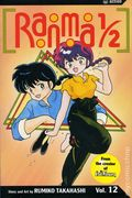 Ranma 1/2 TPB (2003-2006) Action Edition 12-1ST