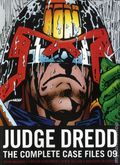 Judge Dredd The Complete Case Files TPB (2010 Rebellion) US Edition 9-1ST