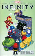 Infinity (2013 Marvel) 1BABY