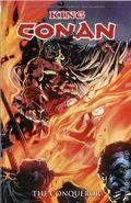 King Conan TPB (2012-2015 Dark Horse) 4-1ST
