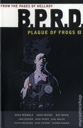 B.P.R.D. Plague of Frogs TPB (2014 Dark Horse) 2-1ST