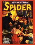 Spider Master of Men SC (1998-2000 Pulp Adventure, Inc.) 46-1ST