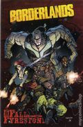 Borderlands TPB (2013-2015 IDW) 2-1ST