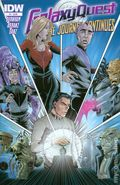 Galaxy Quest The Journey Continues (2015 IDW) 1