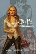 Buffy the Vampire Slayer HC (2015 DH) Season 9 Library Edition 1-1ST