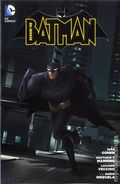 Beware The Batman TPB (2015 DC) 1-1ST