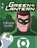 DC Super Heroes Green Lantern: An Origin Story SC (2015 Capstone) 1-1ST