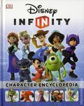 Disney Infinity Character Encyclopedia HC (2015 DK) 1-1ST