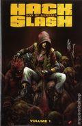 Hack/Slash Son of Samhain TPB (2015 Image) 1-1ST