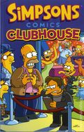 Simpsons Comics Clubhouse TPB (2015 Bongo) 1-1ST