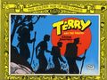 Terry and the Pirates China Journey TPB (1977 Nostalgia) 1-1ST