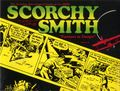 Scorchy Smith TPB (1977 Nostalgia) The Aviation Adventure Classic of the 1930s 2-1ST