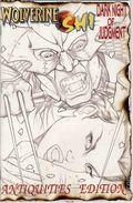 Wolverine Shi Dark Night of Judgment (2000) 1ANTIQUITIES