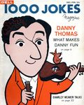 1000 Jokes Magazine (1937-1968 Dell) 96